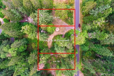 Freeland Residential Lots & Land For Sale: Basswood Road