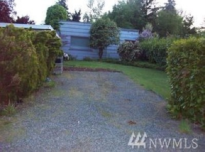 Seattle Single Family Home For Sale: 11701 35th Ave NE