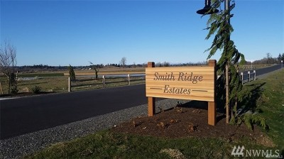 Bellingham Residential Lots & Land For Sale: 11 Lot 11 Smith Ridge