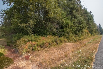 Skagit County Residential Lots & Land For Sale: Halloran Rd