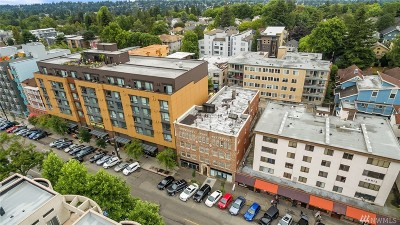 Seattle Multi Family Home For Sale: 5234 University Wy NE
