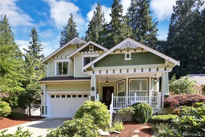 Bellingham Single Family Home For Sale: 165 Harbor View Dr
