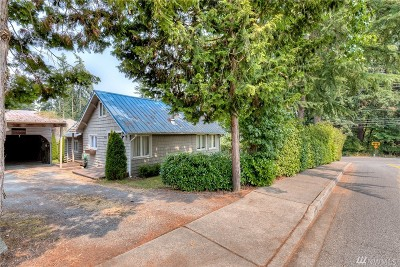 Kirkland Single Family Home For Sale: 13052 NE 95th St