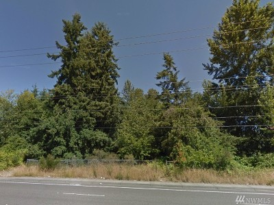 Everett Residential Lots & Land For Sale: 1807 112th St SW