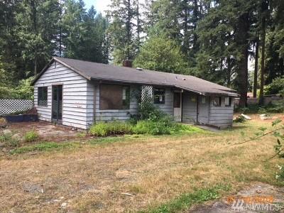 Auburn Single Family Home For Sale: 31010 168th Wy SE