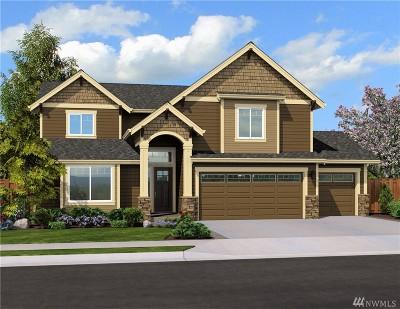 Lakewood Single Family Home For Sale: 10023 106th Av Ct SW