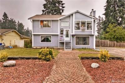 Bonney Lake Single Family Home For Sale: 12009 220th Ave Ct E
