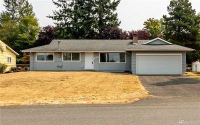 Kent WA Single Family Home For Sale: $379,950