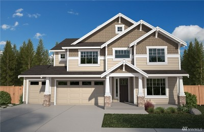 Enumclaw Single Family Home Contingent: 3280 Terry Lane