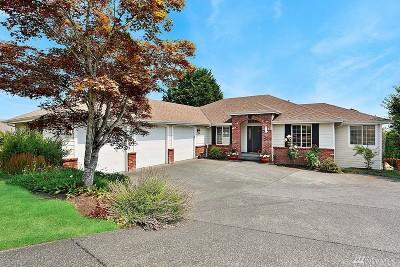 Bonney Lake Single Family Home For Sale: 9114 189th Av Ct E