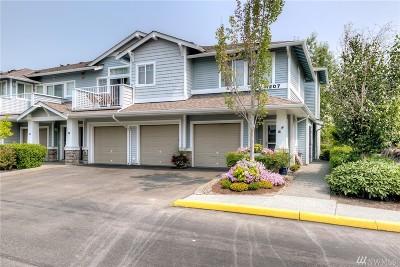 Auburn WA Condo/Townhouse For Sale: $269,900