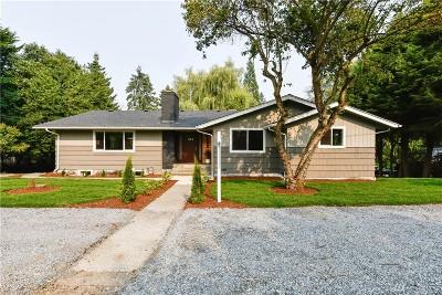 Everett Single Family Home For Sale: 4609 Elm St