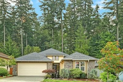 Redmond Single Family Home For Sale: 12735 Sunbreak Wy NE