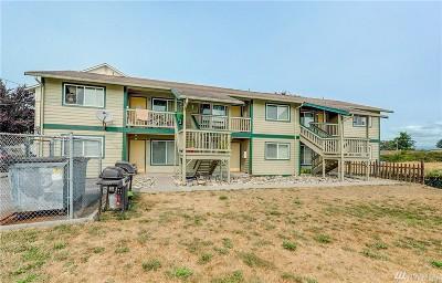 Everett Multi Family Home For Sale: 1619 Chestnut St