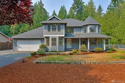 Kent WA Single Family Home For Sale: $560,000