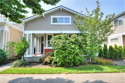 Lacey Single Family Home For Sale: 4135 McKinley St NE