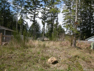 Mason County Residential Lots & Land Sold: 50 E Mountain View Dr