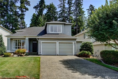 Single Family Home For Sale: 6203 62nd Ave W