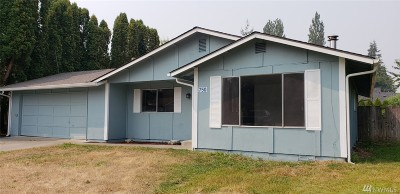 Sedro Woolley Single Family Home For Sale: 750 Bingham Place