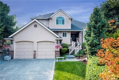 Auburn WA Single Family Home For Sale: $545,500