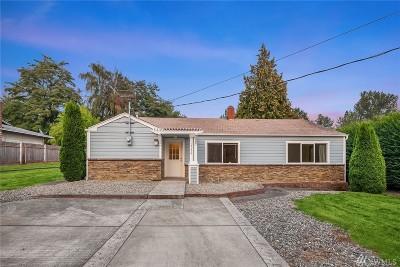 Kent WA Single Family Home For Sale: $360,000