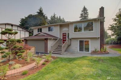 Edmonds Single Family Home For Sale: 8625 244th St SW