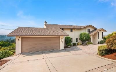 Bellevue Single Family Home For Sale: 4701 Somerset Dr SE