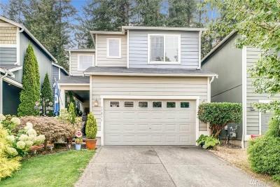 Puyallup Single Family Home For Sale: 17811 73rd Av Ct E