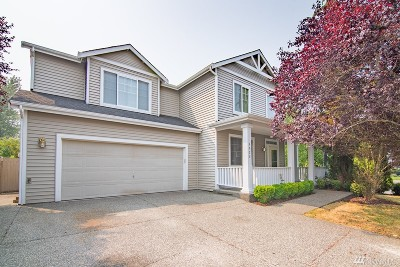 Everett Single Family Home For Sale: 4528 115th Place SE