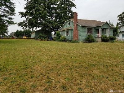 Stanwood Single Family Home For Sale: 7123 NW 276th St
