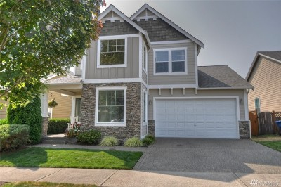 Lacey Single Family Home For Sale: 7045 Radius Lp SE