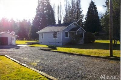 Auburn Single Family Home For Sale: 4613 S 342nd St