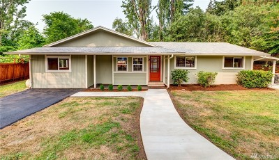 Bellingham Single Family Home For Sale: 1443 Iris Lane
