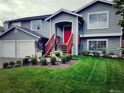 Everett Single Family Home For Sale: 5628 Parkview Lane