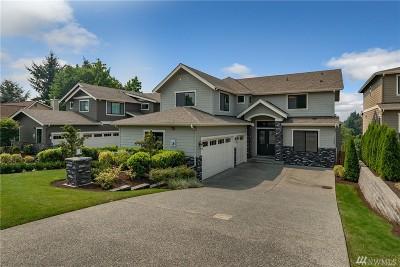 Kirkland Single Family Home For Sale: 12207 86th Ave NE