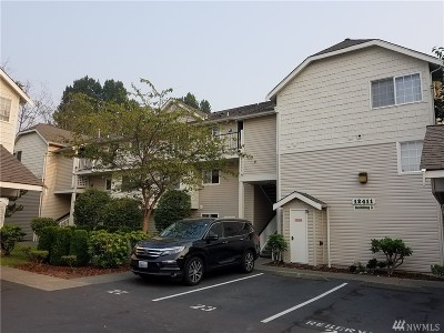 Everett Condo/Townhouse For Sale: 12411 4th Ave W #3303