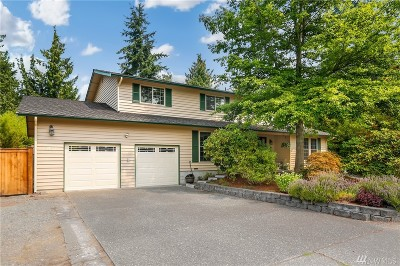 Everett Single Family Home For Sale: 3427 104th Place SE
