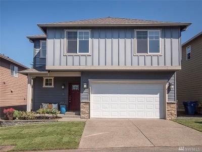 Edmonds Single Family Home For Sale: 8323 227th St SW