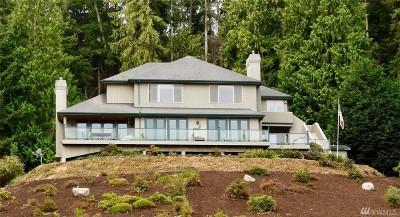 Langley WA Single Family Home For Sale: $775,000