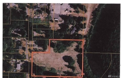 Olympia Residential Lots & Land For Sale: 230 Conine St SE