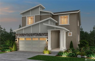 Kirkland Single Family Home For Sale: 13102 137th Place NE #29