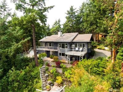 Anacortes, La Conner Single Family Home For Sale: 905 Bannock Place