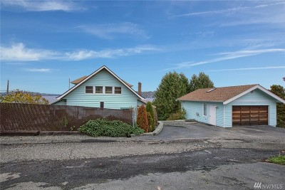 Seattle Residential Lots & Land For Sale: 72 S Taft St