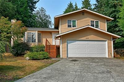 Everett Single Family Home For Sale: 12109 49th Dr SE