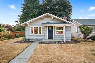 Single Family Home Pending Inspection: 719 J St