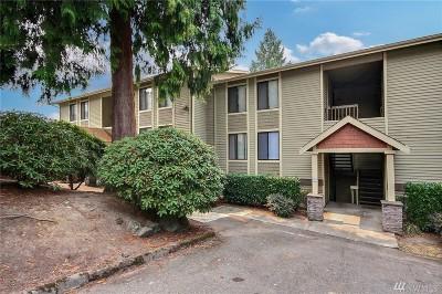 Condo/Townhouse For Sale: 11807 100th Ave NE #B102