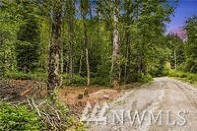 Issaquah Residential Lots & Land For Sale: 75 271st Ave SE