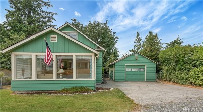 Ferndale Single Family Home For Sale: 5727 Hamlin Ave