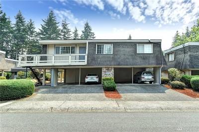 Bellevue Multi Family Home For Sale: 14509 NE 6th Place