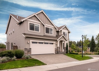 Renton Single Family Home For Sale: 17405 SE 139th Place